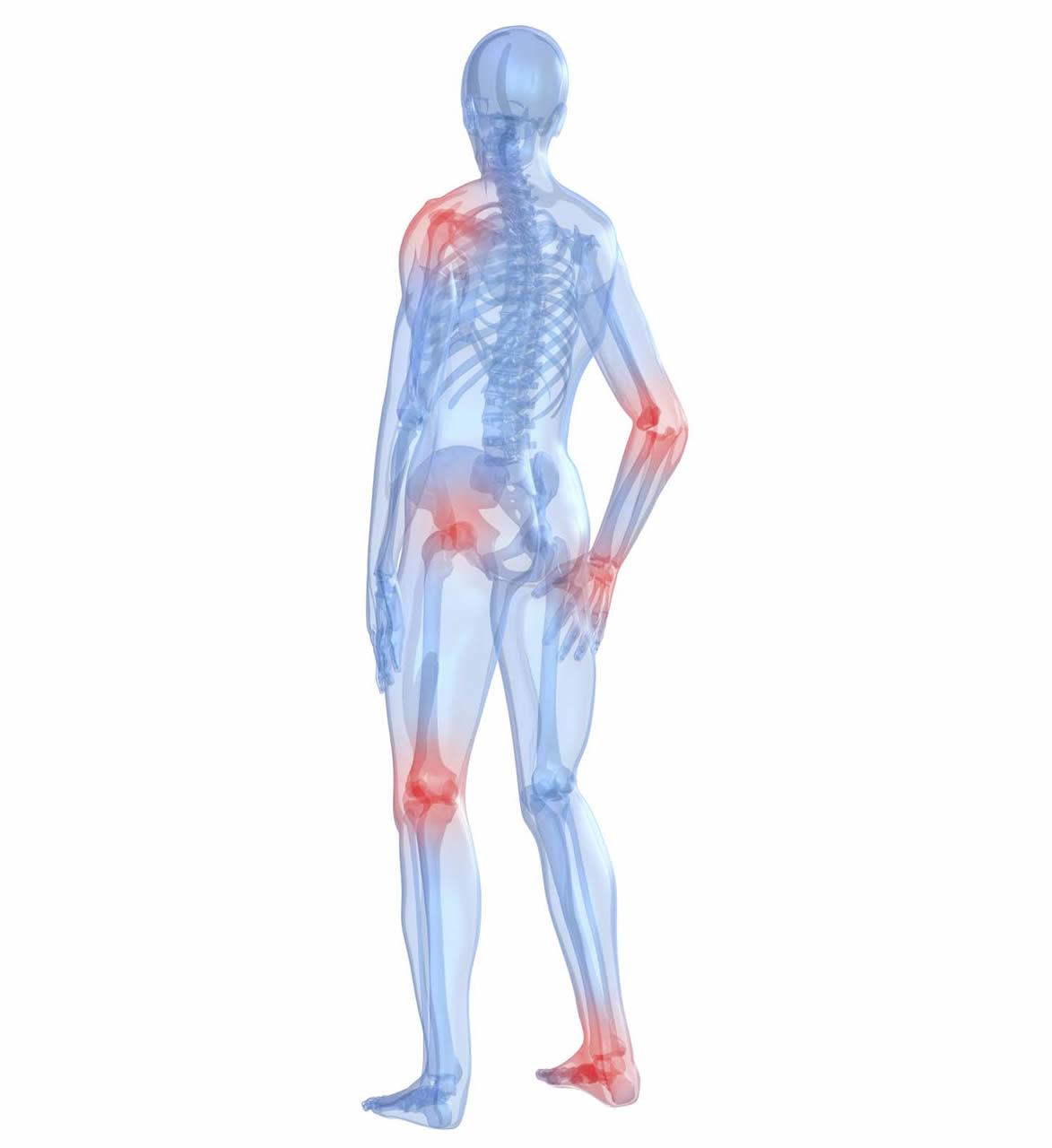 Il trattamento osteopatico