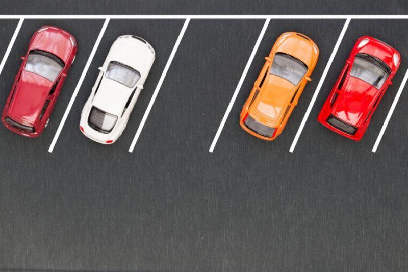 Parcheggio Gratuito